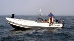 2018 - Wooldridge Boats - 20- Sport Offshore