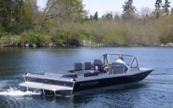 2018 - Wooldridge Boats - 23- XP SJ