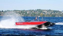 2018 - Wooldridge Boats - 25- XP Inboard