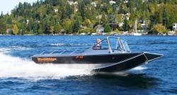2018 - Wooldridge Boats - 20- XP Inboard