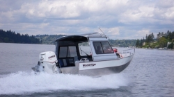 2018 - Wooldridge Boats - 25- Super Sport Drifter