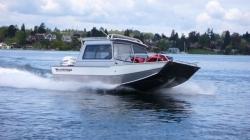 2018 - Wooldridge Boats - 23- Super Sport Drifter