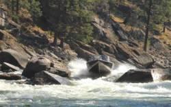 2018 - Wooldridge Boats - 20- Super Sport Drifter
