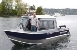 2018 - Wooldridge Boats - 21- Super Sport Offshore