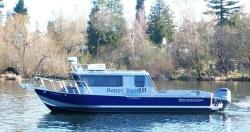 2020 - Wooldridge Boats - 29- Super Sport Offshore Pilothouse