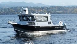 2020 - Wooldridge Boats - 23- Super Sport Offshore Pilothouse