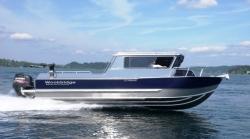 2020 - Wooldridge Boats - 26- Super Sport Offshore Pilothouse