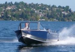 2020 - Wooldridge Boats - 17- Sport Offshore