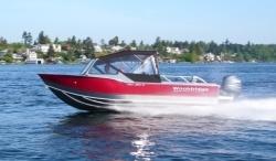 2020 - Wooldridge Boats - 20- Super Sport Offshore