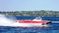 2020 - Wooldridge Boats - 20- XP SJ