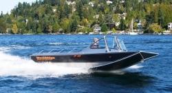 2020 - Wooldridge Boats - 20- XP Inboard