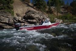 2020 - Wooldridge Boats - Alaskan