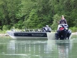 2020 - Wooldridge Boats - 23- Alaskan XL