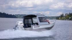 2020 - Wooldridge Boats - 25- Super Sport Drifter