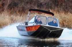2020 - Wooldridge Boats - 17- Alaskan XL