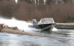 2020 - Wooldridge Boats - 17- Sport