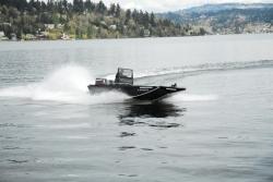 2020 - Wooldridge Boats - 25- XP