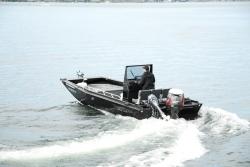 2020 - Wooldridge Boats - 17- XP
