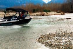 2020 - Wooldridge Boats - 20- Sport Inboard V8