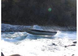 2020 - Wooldridge Boats - 20- Alaskan XL Inboard