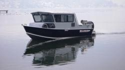 2020 - Wooldridge Boats - 20- Sport Offshore Pilothouse