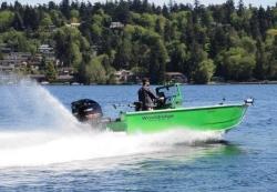 2020 - Wooldridge Boats - 21- Sportster