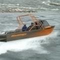 2020 - Wooldridge Boats - 20- Super Sport Drifter Inboard