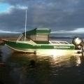 2020 - Wooldridge Boats - 26- Super Sport Offshore