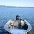 2020 - Wooldridge Boats - 23- Sportster