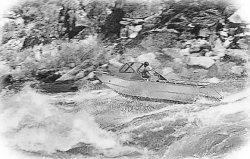 Wooldridge Boats Classic 22 Utility Boat