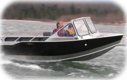 Wooldridge Sport 20 Open Boat