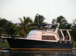 1983 Sea Ranger 45 Sundeck Trawler New Port Richey FL
