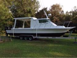 1988 SportCraft Coastal Fisherman Tarpon Springs FL