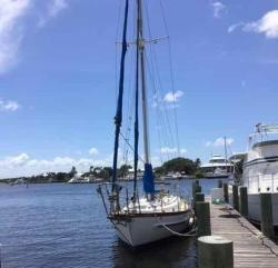 1986 Lord Nelson 35 New Port Richey FL