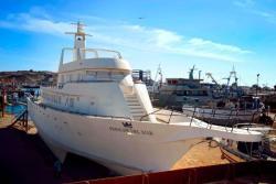 2018  Yacht Fisherman Bradenton FL