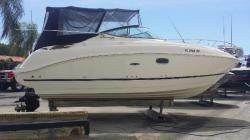 2010 Sea Ray 260 Sundancer New Port Richey FL