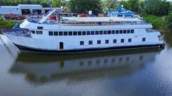 1999 Duckworth Passenger Vessel Bradenton FL