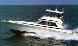 1995 48 Convertible Tarpon Springs FL