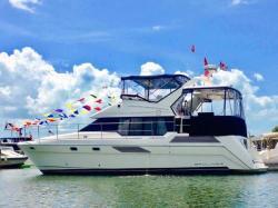 1993 4387 Motoryacht Bradenton FL