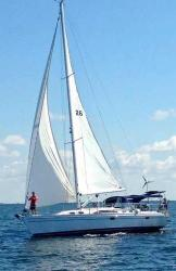 2013 Catalina 385 Bradenton FL