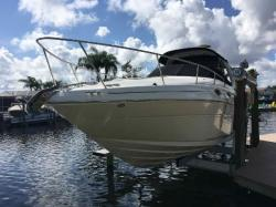 2005 Sea Ray 280 Sundancer New Port Richey FL
