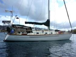 1982 Soverel 41 Cutter New Port Richey FL
