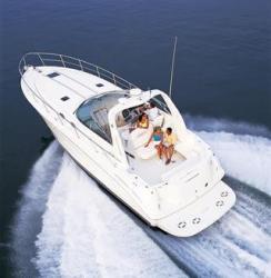 2001 Sea Ray 380 Sundancer New Port Richey FL