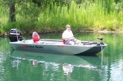 2012 - Xtreme Boats - V-Pro 162 SS