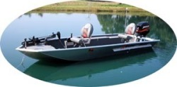 2012 - Xtreme Boats - V-Pro 172 SS