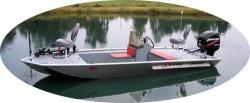 2012 - Xtreme Boats - XT Flats 182