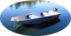 2012 - Xtreme Boats - Mini-13