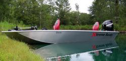 2013 - Xtreme Boats - Classic 152