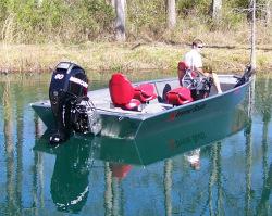 2013 - Xtreme Boats - XT 182 CC
