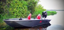 2014 - Xtreme Boats - Classic 1554 T